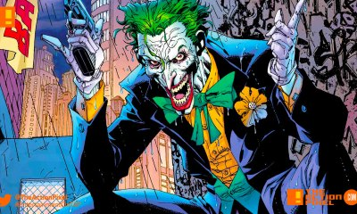 joker, dc comics, the action pixel, entertainment on tap,