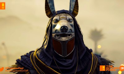 assassins creed origins, assassin's creed origins, assassins creed, assassin's creed, ubisoft, egypt, ancient egypt, gameplay , world premiere, trailer, premiere,the action pixel, entertainment on tap, Ptolemy XIII, order of the ancients, trailer