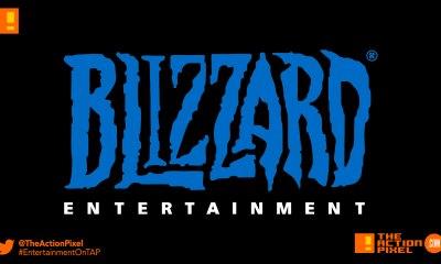 blizzard entertainment, blizzard,the action pixel, arena, entertainment on tap