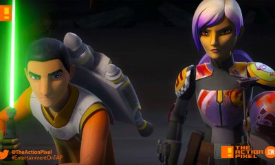 star wars rebels , Season 4, the action pixel, disney, lucasfilm, disney xd, the action pixel, entertainment on tap,
