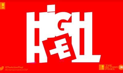 high hell, devolver digital, launch trailer, trailer,the action pixel