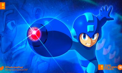 mega man, mega man 11, capcom, twitch, the action pixel, entertainment on tap,