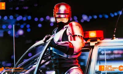 robocop, sci-fi, 1987 robocop, cops,the action pixel, entertainment on tap,