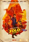 poster, poster art, ron howard, han solo, a star wars story, alden ehrenreich, han solo, the action pixel, star wars, solo movie, han solo solo movie, a star wars story, entertainment on tap, donald glover,woody harrelson,big game, tv spot,chewie, qi'ra, solo, imax poster, imax,