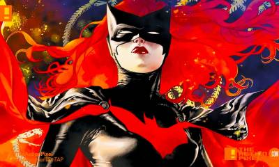 batwoman, cw network, the cw network, dc comics, lesbian, entertainment on tap, the action pixel,