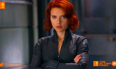 cate shortland, scarlett johansson, black widow, marvel,comics, marvel comics,actor, solo movie,female lead, the action pixel, entertainment on tap, marvel studios,