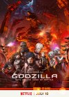 GODZILLA: City on the Edge of Battle, ultraman, netflix,the action pixel, anime, entertainment on tap,Cannon Busters,dragon pilot, GODZILLA: City on the Edge of Battle,aggretsuko,Kengan Ashura, entertainment on tap,Kengan Ashura