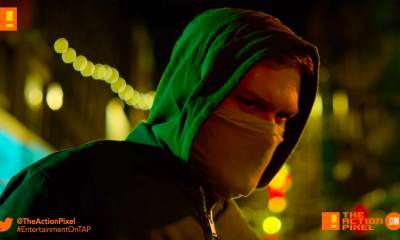 iron fist, season 2, iron, the action pixel, entertainment on tap,danny rand,