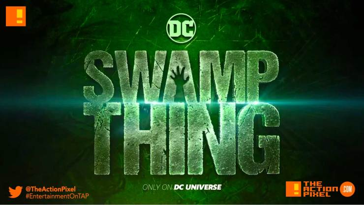 maria sten, swamp thing, tv series, comic book tv series, dc comics, entertainment on tap, the action pixel,
