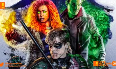 titans, poster, dc comics, dc, starfire ,raven, beast boy, brenton thwaites, anne diop, ryan potter, brenton thwaites, costume, beast boy, ryan potter, teen titans ,titans, the action pixel, casting , dc comics,nightwing, Brenton Thwaites, dc comics , titans, the action pixel, robin, TEAGAN CROFT, raven, starfire, dc comics, the action pixel, anna diop, entertainment on tap,dove, hawk, Hank Hall, minka kelly, Alan Ritchson, dawn granger, the action pixel, titans, dc comics, dc entertainment,entertainment on tap,casting, cast, trailer,dc daily,
