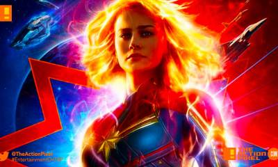 captain marvel, brie larson, marvel,marvel comics,marvel entertainment, the action pixel,entertainment on tap, annette Bening, actor, captain marvel, brie larson, marvel,marvel comics,marvel entertainment, the action pixel,entertainment on tap, first look, entertainment weekly, skrull, mar-vell, jude law, nick fury, poster, new trailer, espn,