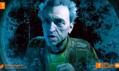 the outer worlds, the action pixel, entertainment on tap, obsidian, trailer, reveal trailer,