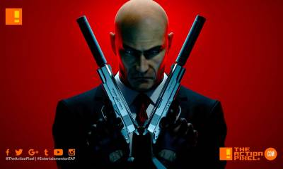 hitman: absolution, hitman: blood money, blood money, remastered, absolution , agent 47, hitman, hd collection, 4k, warner bros. games, io interactive, the action pixel, entertainment on tap
