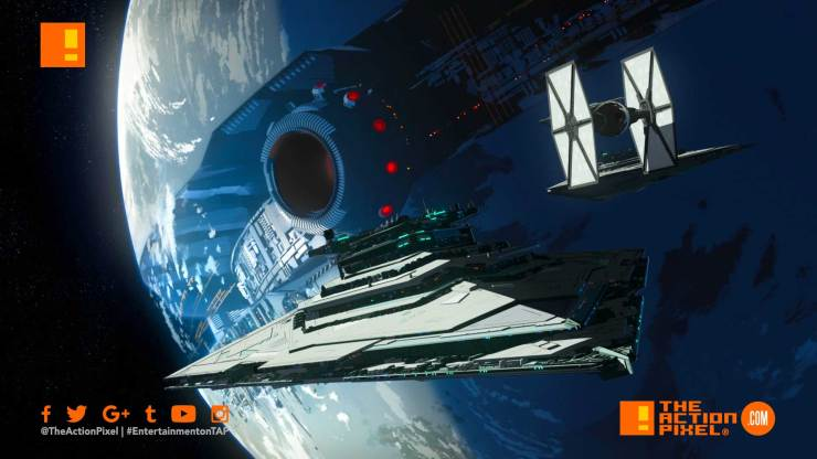 star wars resistance, mid-season, trailer, the action pixel, disney, lucasfilm, star wars,the action pixel, entertainment on tap