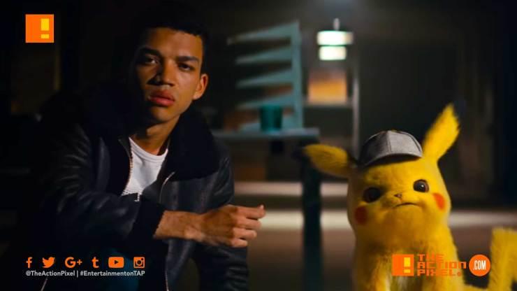 pokemon detective pikachu, pokémon,pokemon, pokémon detective pikachu, the action pixel, justice smith, entertainment on tap, warner bros. pictures, ryan reynolds,