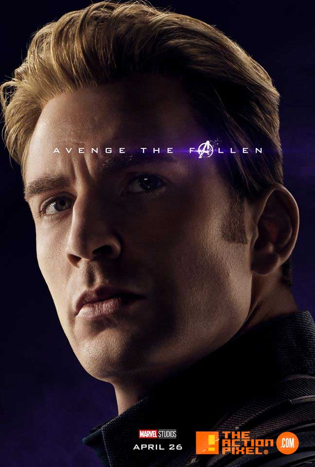 avengers: endgame, the action pixel, entertainment on tap, marvel, marvel comics