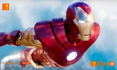 playstation vr, vr, playstation, iron man vr, marvel's iron man vr, iron man, marvel, marvel games, marvel comics, tony stark, entertainment on tap, the action pixel