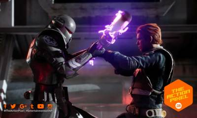 fallen order, star wars jedi: fallen order, the action pixel, entertainment on tap, star wars jedi, respawn entertainment , ea, electronic arts, the action pixel, entertainment on tap,