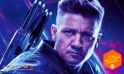 Matt Fraction, David Aja, Javier Pulido,Hawkeye , jeremy renner, avengers: endgame, avengers, disney+, marvel ,disney, marvel studios, the action pixel, entertainment on tap, featured,