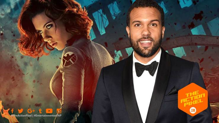 o.t. fagbenle, black widow, ot fagbenle, black widow, david harbour, mcu, marvel, black widow movie, marvel studios, the action pixel, entertainment on tap,a handmaid's tale, featured,