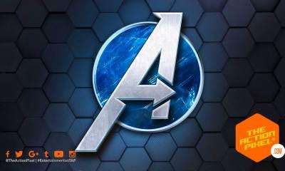 avengers, square enix, square enix marvel's avengers, marvel's avengers, avengers, marvel's avengers worldwide reveal, the action pixel, entertainment on tap, marvel games, marvel comics, e3 2019, e3, electronic entertainment expo, featured