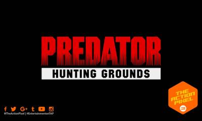predator: hunting grounds, predator, hunting grounds, illfonic,reveal trailer,predator hunting grounds,the action pixel, entertainment on tap,