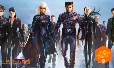 xmen, x-men,x-men day, xmen day, wolverine, hugh jackman, storm, halle berry, cyclops, beast, storm, jubilee, ryan reynolds, deadpool, magneto, professor xavier, patrick stewart, mystique,the action pixel, featured, entertainment on tap,
