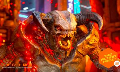 doom eternal, doom, battlemode,doom eternal battlemode, e3 2019, bethesda softworks, bethesda, bethesda e3, battlemode trailer,doom battlemode,trailer, e3 trailer, e3 2019 trailer,