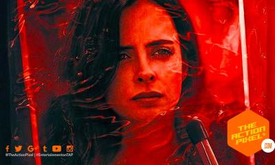 jessica jones season 3, jessica jones is a fraud, jessica jones, jessica jones final season, the action pixel, marvel's jessica jones, netflix, date announcement jessica jones, date announcement, marvel's jessica jones season 3, jessica jones 3, entertainment on tap, krysten ritter, featured, jessica jones season 3 trailer,jessica jones 3 poster, jessica jones season 3 poster,