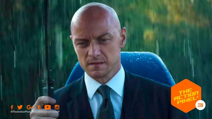 dark phoenix, sophie turner, x-men, xmen, the action pixel, entertainment on tap, phoenix, 20th century fox, jean grey, official trailer ,featured, movie review, dark phoenix movie review, film review, professor xavier, magneto, michael fassbender, james mcavoy,