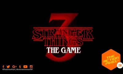 stranger things 3: the game, stranger things 3, stranger things, trailer, featured,