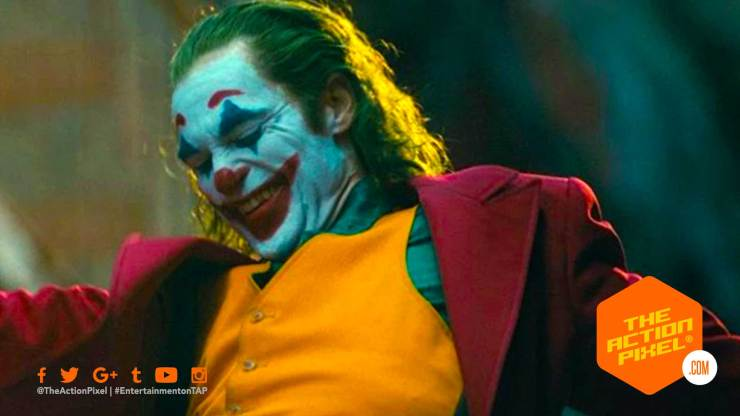 the joker, empire magazine, dc comics, warner bros pictures, todd phillips, the action pixel, entertainment on tap,joker, the joker, joaquin phoenix, put on a happy face, poster, dc comics, dc films, dc movies, teaser, teaser poster ,teaser trailer,phoenix, joaquin phoenix, joker, casting ,joker origin film ,cast, warner bros. pictures, green lit, origin story, dc comics,dcu,the action pixel,entertainment on tap,featured, usa today, dc entertainment, wb pictures, , featured,