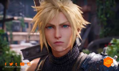 final fantasy vii remake, ffvii, ff7, final fantasy 7 remake, final fantasy vii, final fantasy 7, tgs 2019, tokyo game show 2019, tokyo game show, featured, the action pixel, entertainment on tap,
