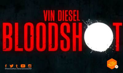 bloodshot, vin diesel, sony pictures, teaser ,teaser trailer, bloodshot teaser trailer, the action pixel, dinesh shamdasani, featured, the action pixel, entertainment on tap,