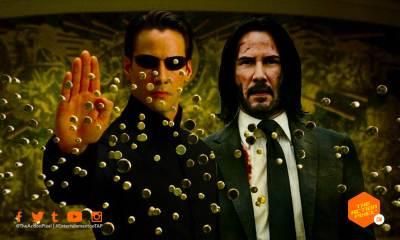 keanu reeves,matrix, john wick, the action pixel, entertainment on tap,