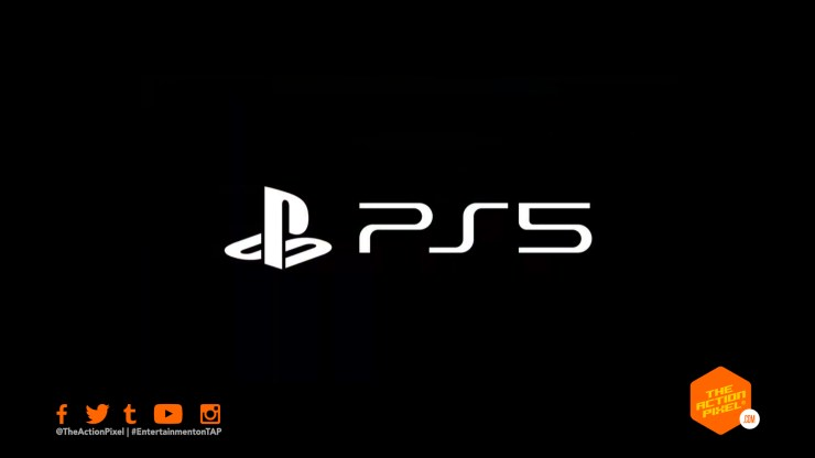 playstation 5, playstation,ps5,sony, jim ryan, CES 2020, the action pixel, entertainment on tap, featured, sony playstation, sony playstation 5