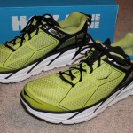 Hoka One One Clifton Side
