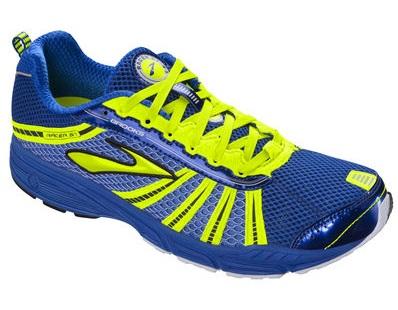 22102390809ea Brooks Racer ST 5 Shoe Review