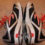 Newton Motion Shoe Inside