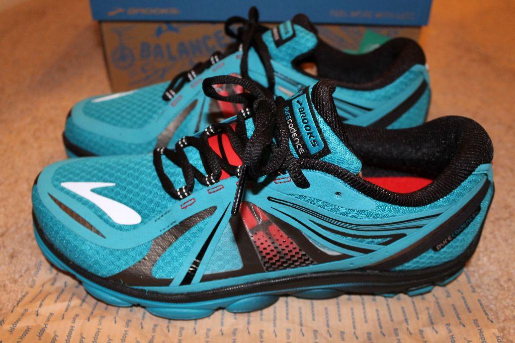 Brooks PureCadence 3 Running Shoe