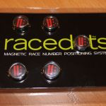 RaceDots Packaging Front