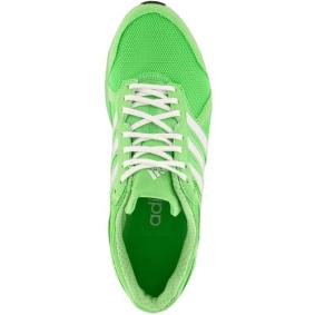 Adidas Adizero Tempo 7 Boost Running Shoe Top
