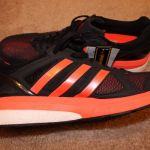 Adidas Tempo Boost 7 inside