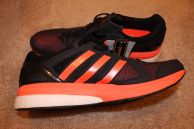 Adidas Tempo Boost 7 inside