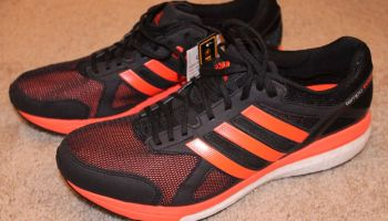 Adidas Boost Tempo Review