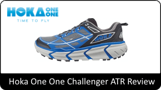 Hoka One One Challenger ATR Main