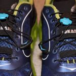 Hoka One One Conquest Laces View