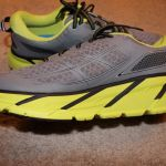 Hoka One One Clifton 2 Medial