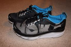 Hoka One One Valor Front Side
