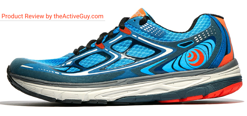 Topo Athletic Magnifly Shoe Review